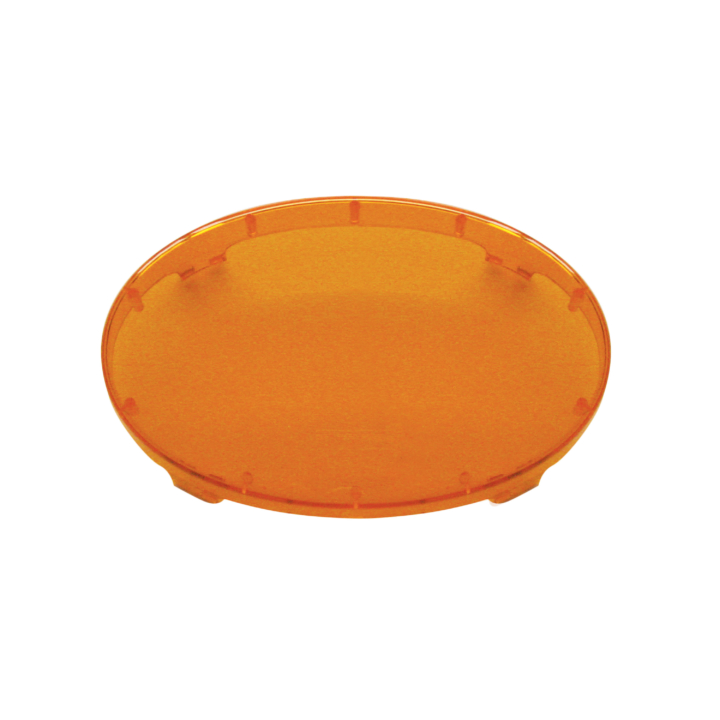 123-CDC88044A <BR />Amber Cover for 123-88044-8