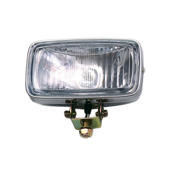 "123-S6612 <BR />3.5""x 6.5"" Universal Halogen Driving Light Kit"