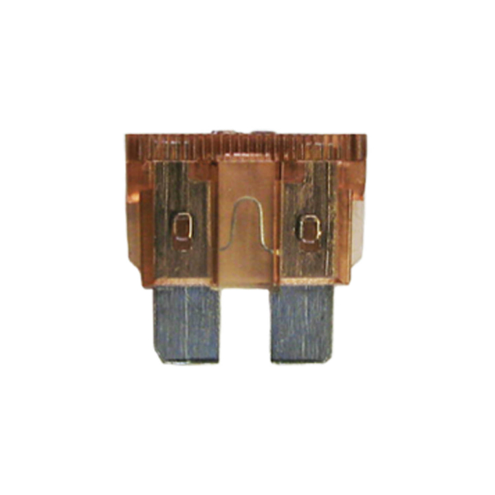 125-ATQ-075 <BR />32VDC Automotive Blade Style Fuses &#8211; 7.5 Amp