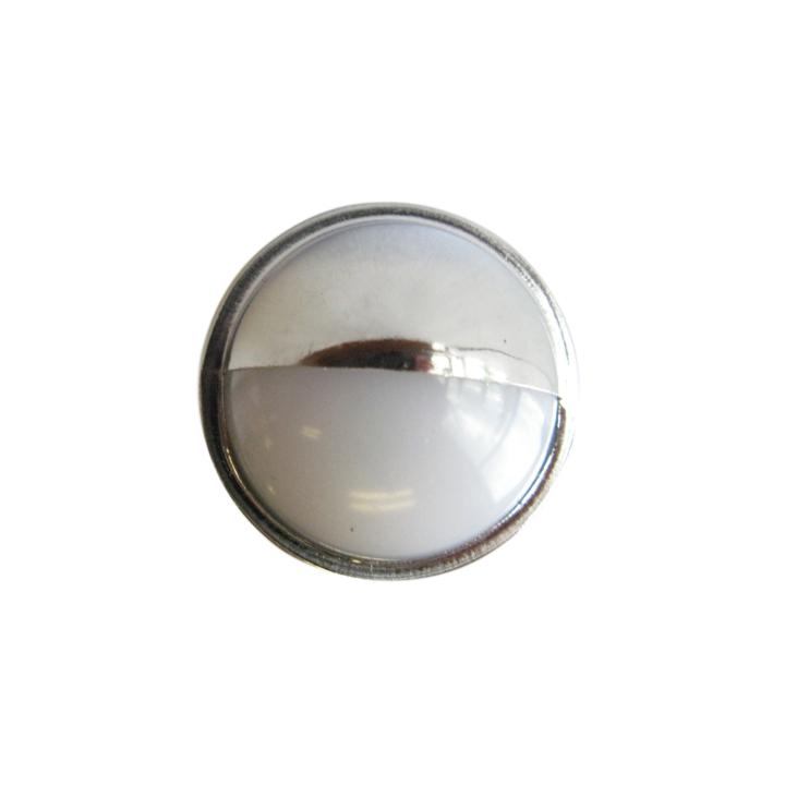 126-66430 <BR />1.5″ Chrome Snap-in License / Utility Light