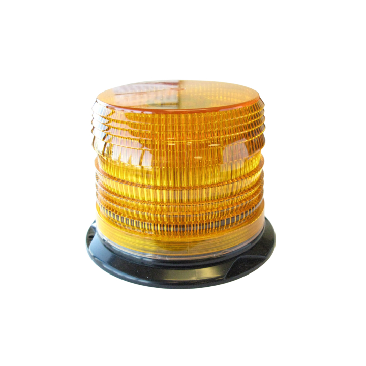 126-LED67087-8 <BR />5&#8243; L.E.D. Steady Burn Replacement Module for 126-67115-8