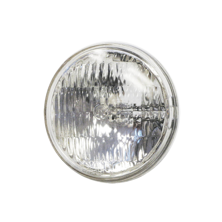 130-H4411-3 <BR /> PAR 36 Halogen Sealed Beam (Trapezoidal)