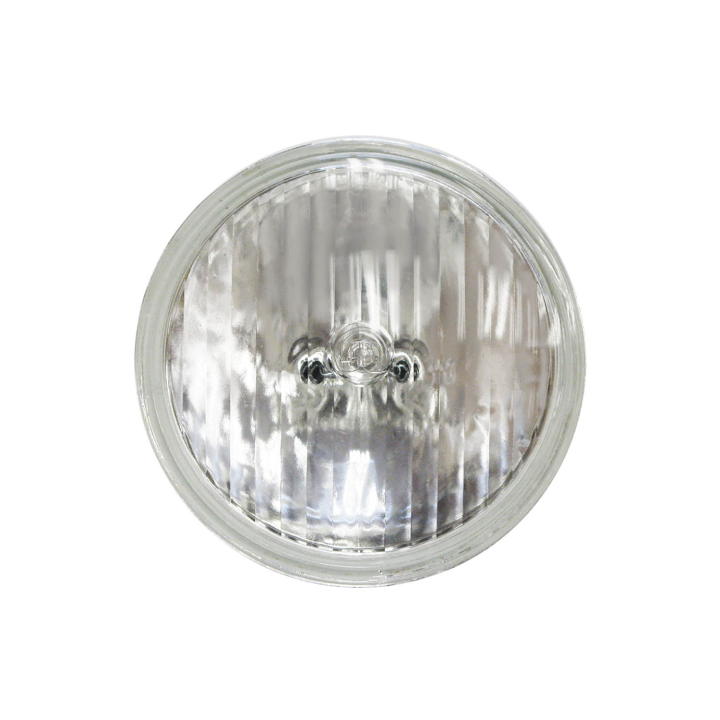 130-H7400-3 <BR /> 4.5″ Round PAR 36 Halogen Sealed Beam (Spot)