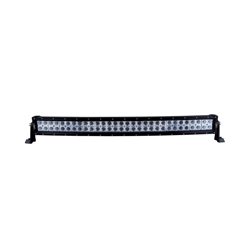 305 32180fs 8 32 Led Curved Light Bar Flood Spot Combo 50 Inch Wiring Harness Free Download Bars