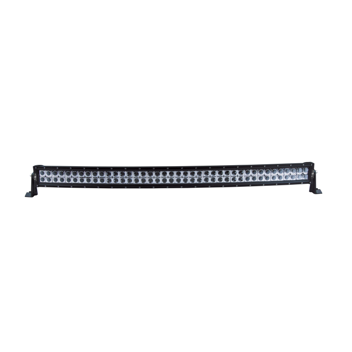 305-42240FS-8 <BR /> 42&#8243; L.E.D. Curved Light Bar &#8211; Flood/Spot Combo