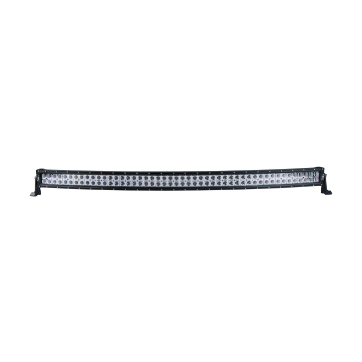 305-50288FS-8 <BR /> 50&#8243; L.E.D. Curved Light Bar &#8211; Flood/Spot Combo