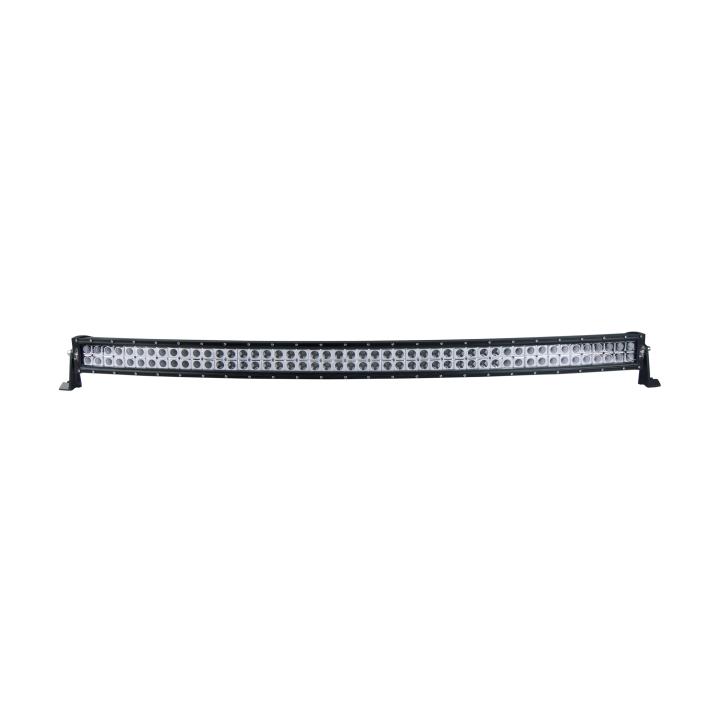 305-50288FS <BR /> 50″ L.E.D. Curved Light Bar – Flood/Spot Combo