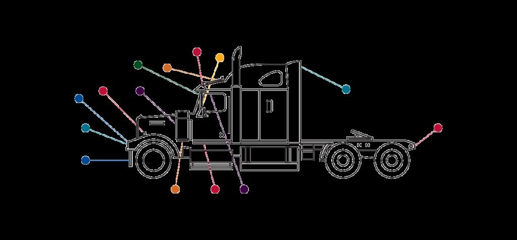 heavy duty trucking  u00bb western star