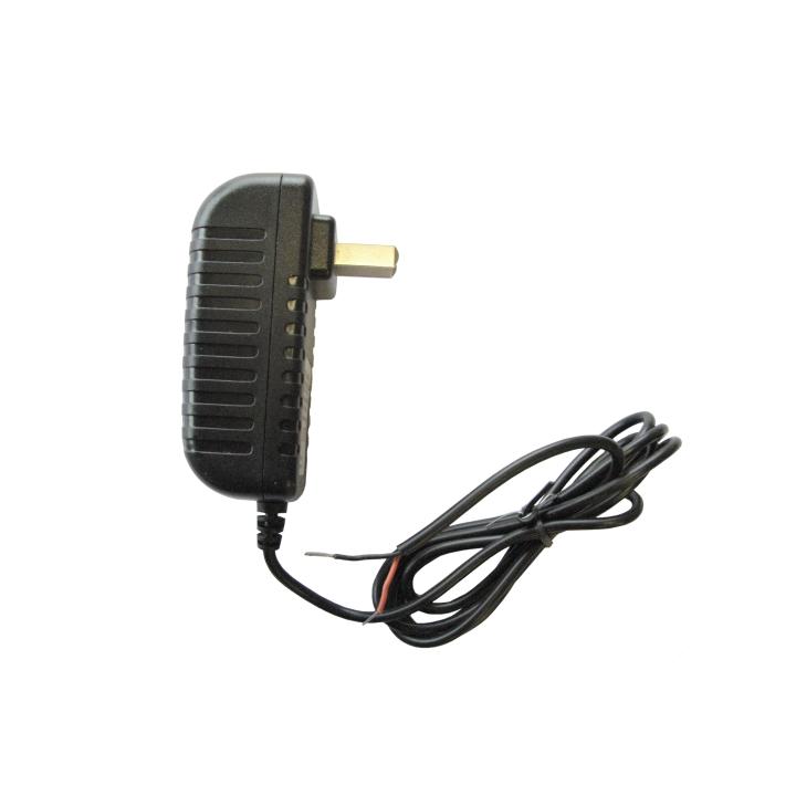 117-120122A <BR />AC-DC Adaptor 120V AC to 12V DC 2A