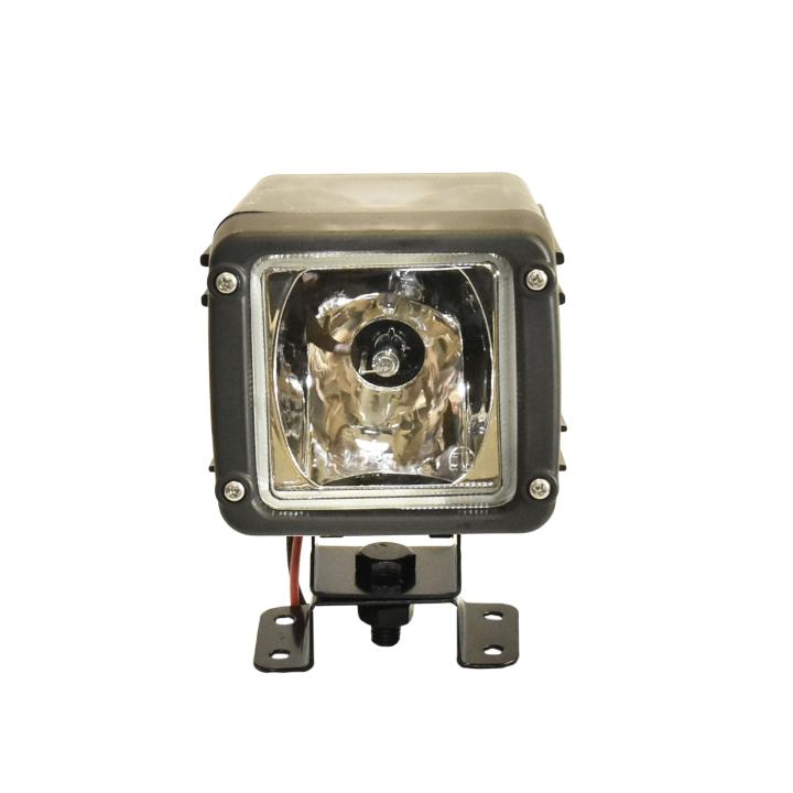 """123-30303HIDT-4 <BR />3""""x 3"""" H.I.D. Light in Plastic Composite Housing 24V &#8211; Trap"""
