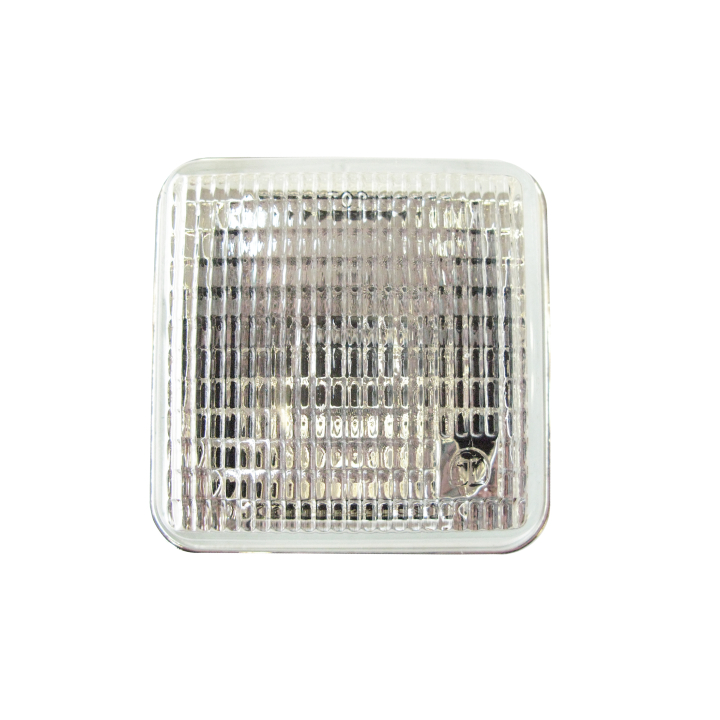123-LR30303HID<BR />Replacement Lens Reflector for H.I.D. 123-30303HID series &#8211; Flood Pattern