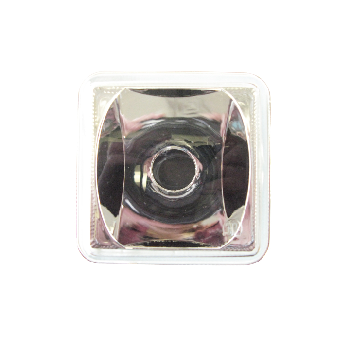 123-LR30303HIDT<BR />Replacement Lens Reflector for H.I.D. 123-30303HID series &#8211; Trapezoid Pattern