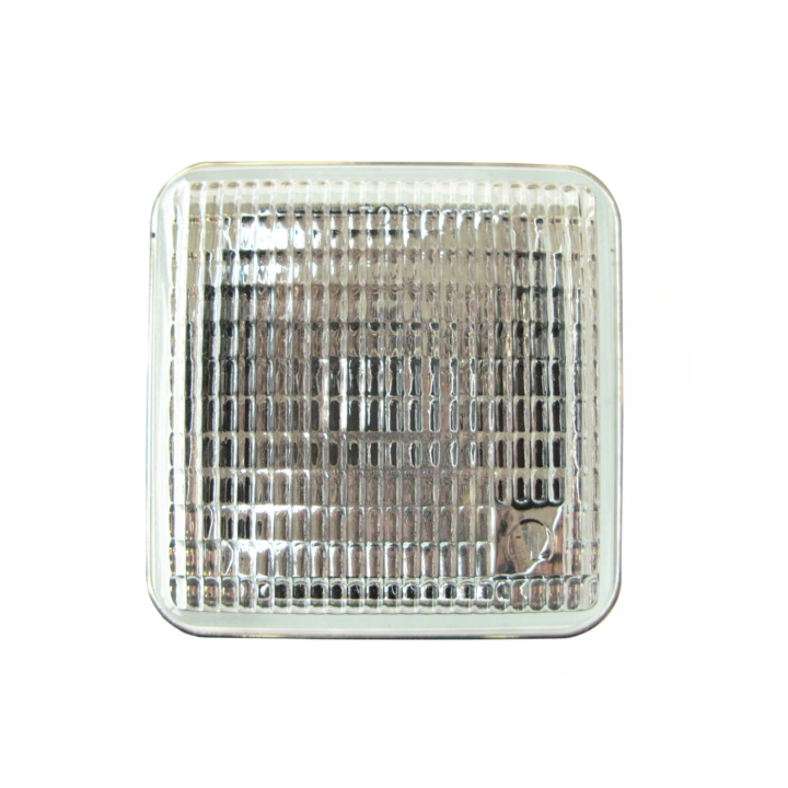 123-LR33188F <BR />Replacement Lens Reflector for 123-33188 Series – Flood Pattern