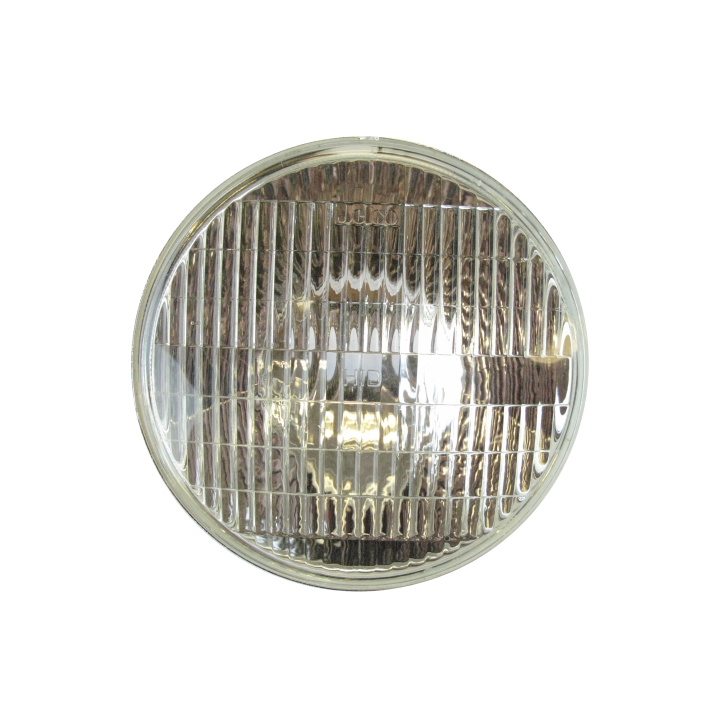 123-LR6014HIDT <BR />Replacement Lens Reflector for 123-6014 H.I.D. Series