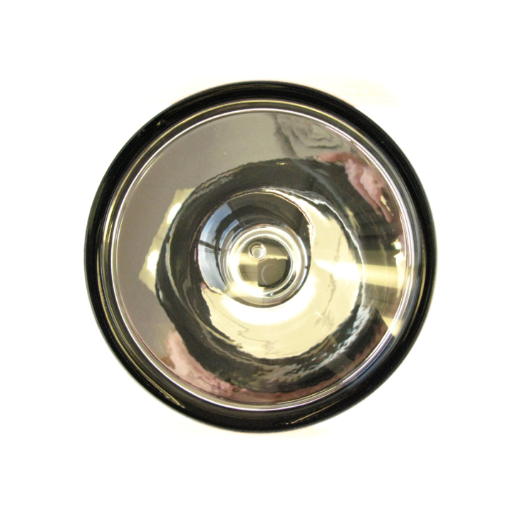 123-LR89000 <BR />Replacement Lens Reflector for 123-89000HLX