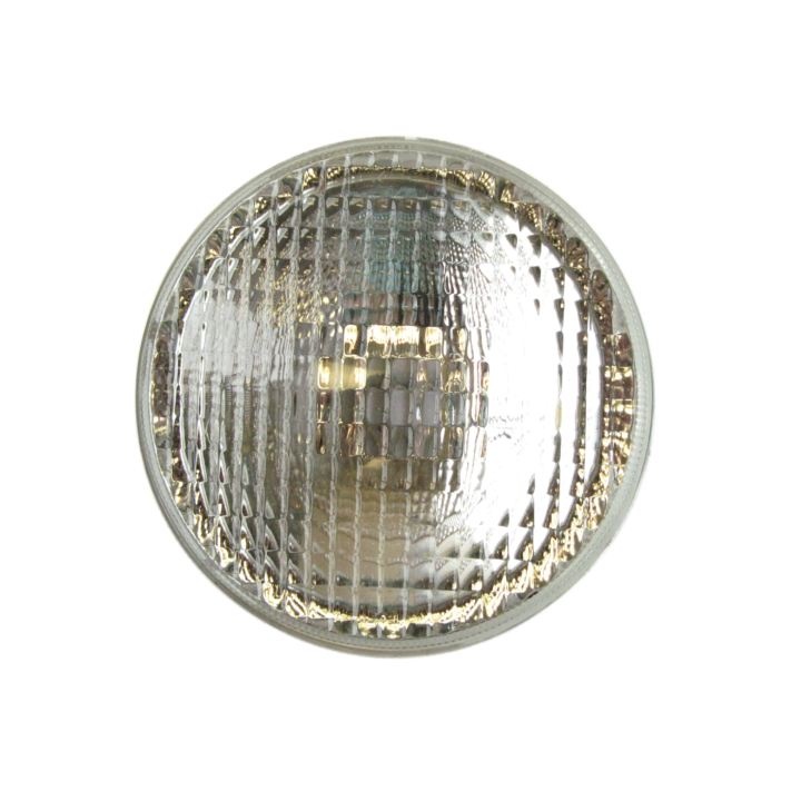 123-LR95000F <BR />Replacement Lens Reflector for 123-95000 Series – Flood Pattern