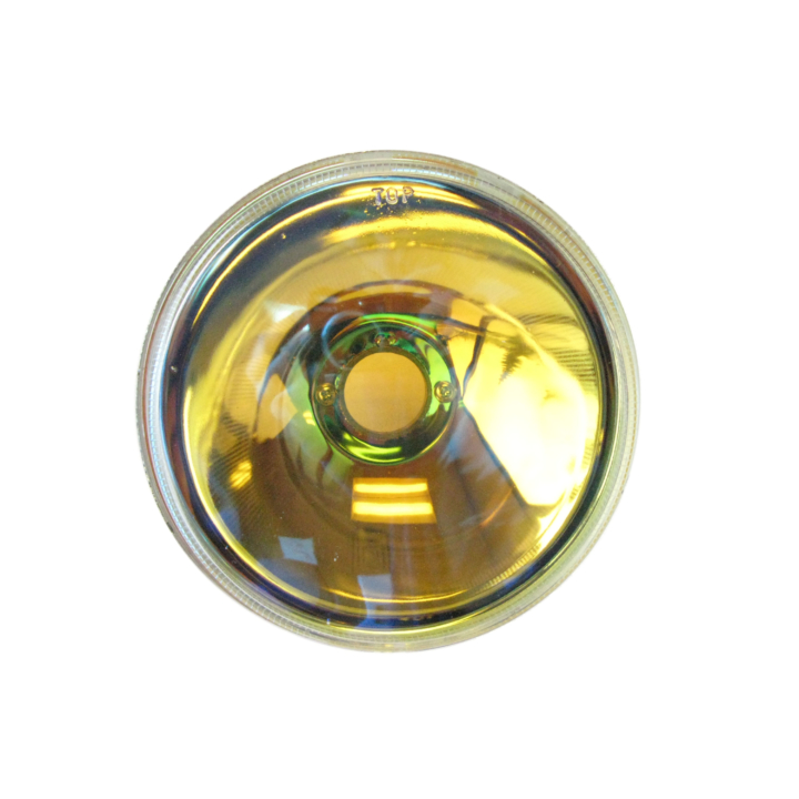 123-LR95000SA <BR />Replacement Lens Reflector for 123-95000 Series – Amber Spot Pattern