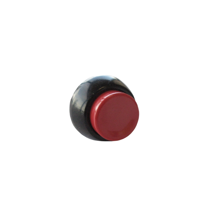 123-SWM006 <BR />Momentary Push Button Switch