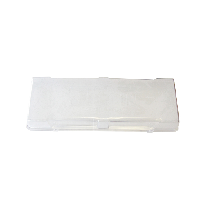 126-L67085C <BR />Clear Replacement Lens For 126-67085 Series Strobe