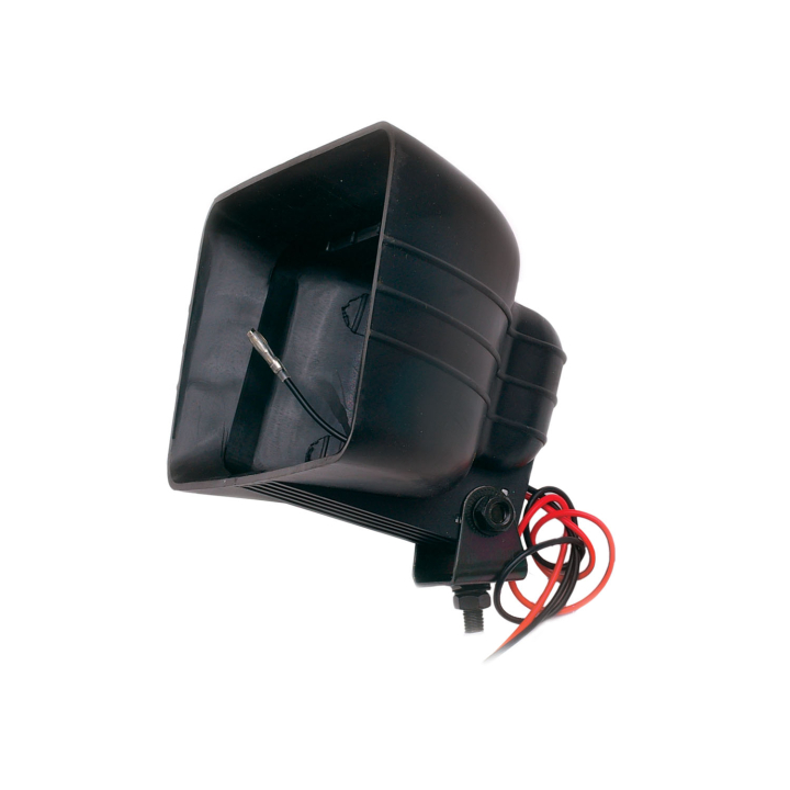 "128-H504M <BR /> 4""× 6"" Rubber Housing for (92mm x 150mm) Sealed Beams – w/ magnetic base"