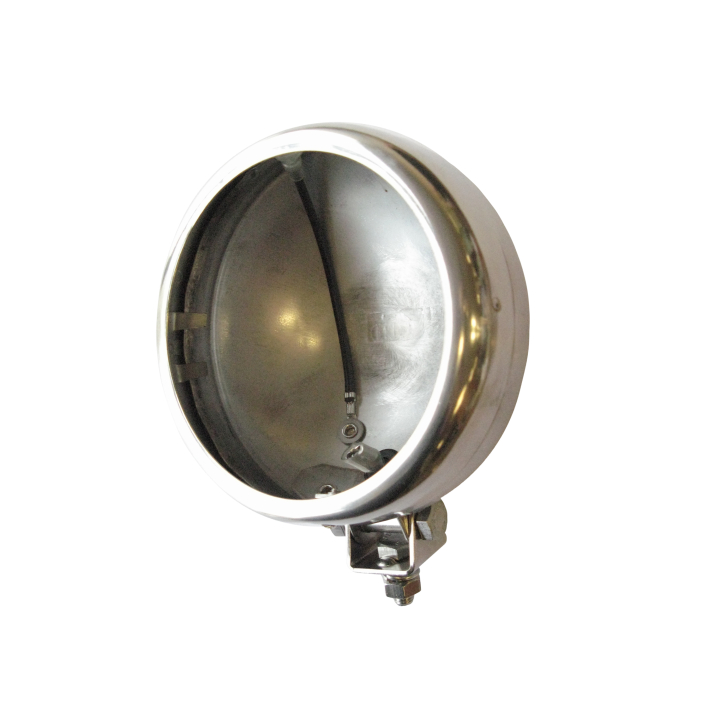 128-H55SS <BR /> Stainless Steel Housing for Par 36 Sealed Beams