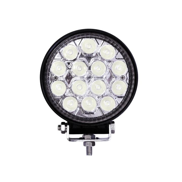 300-3140S <BR /> 4″ Round Spot L.E.D. Work Light