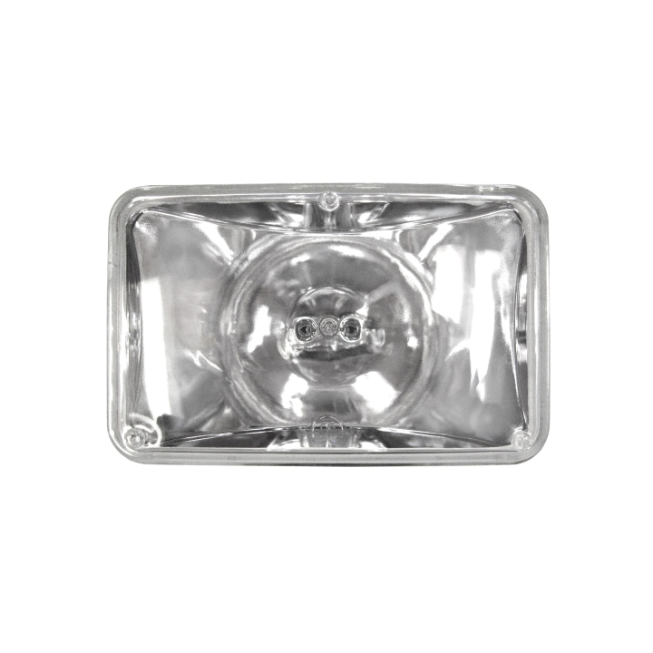 130-H7935-3 <BR /> 100mm × 165mm Halogen Sealed Beam (Spot)