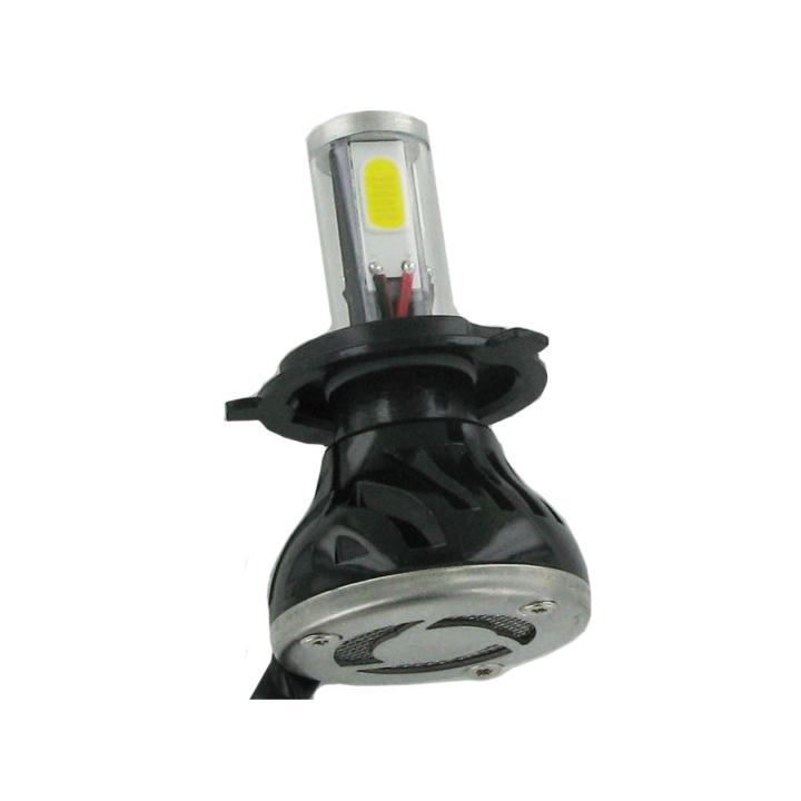 121-LED9006 L.E.D. Auto Bulb Series